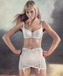 Stay Laces 1967 girdle